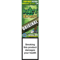 Blunty - Juicy Hemp Wraps ORIGINAL