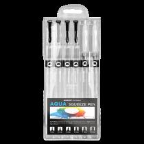 Sada Aqua Squeeze Pen Basic-Set 2