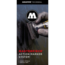 Masterpiece™ Action Marker System