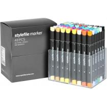 STYLEFILEMARKER 48 main A set