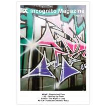 Urban Media Incognito #26